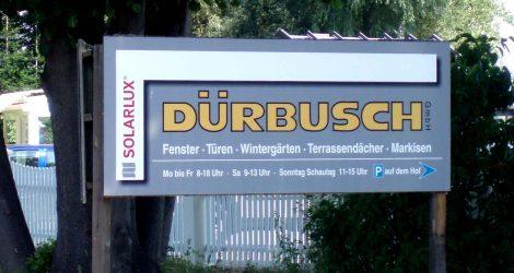 schrift-bild-potsdam_Aufsteller-Duerbusch