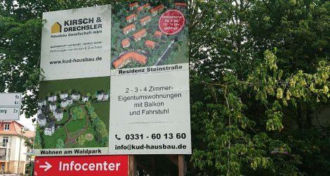 schrift-bild-potsdam_Bautafel-Kirsch-Drechsler