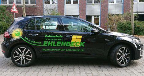schrift-bild-potsdam_VW-Golf-Ehlenbeck