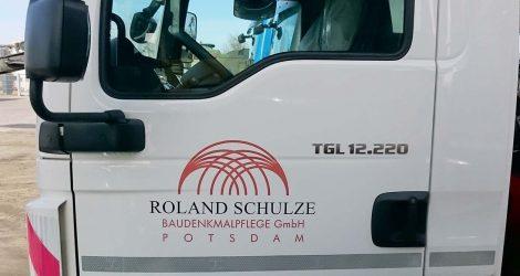 schrift-bild-potsdam_LKW-Roland-Schulze